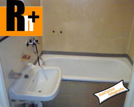 Foto 1 izbový byt Martin na predaj - TOP ponuka