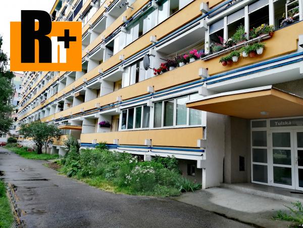 Foto Na predaj 1 izbový byt Žilina Vlčince Tulská - rezervované
