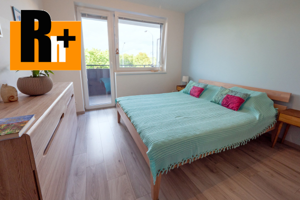 Foto Bratislava-Podunajské Biskupice Uzbecká 2 izbový byt na predaj - TOP ponuka