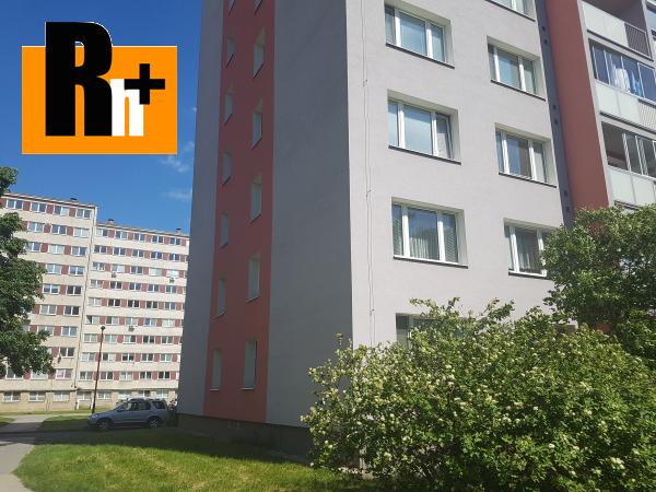 Foto Košice-Západ Muškátová na predaj 2 izbový byt