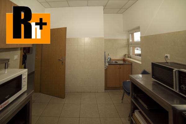 12. obrázok Žilina pozemok 1624m2 na predaj obchodné priestory - exkluzívne v Rh+