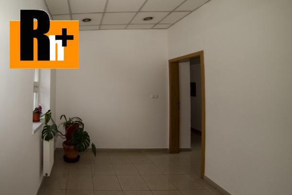 10. obrázok Kancelárie Žilina pozemok 1624m2 na predaj - exkluzívne v Rh+