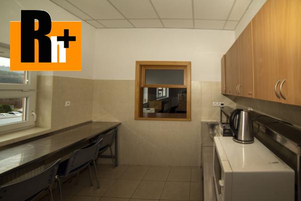 11. obrázok Kancelárie Žilina pozemok 1624m2 na predaj - exkluzívne v Rh+