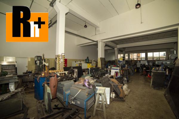 7. obrázok Kancelárie Žilina pozemok 1624m2 na predaj - exkluzívne v Rh+