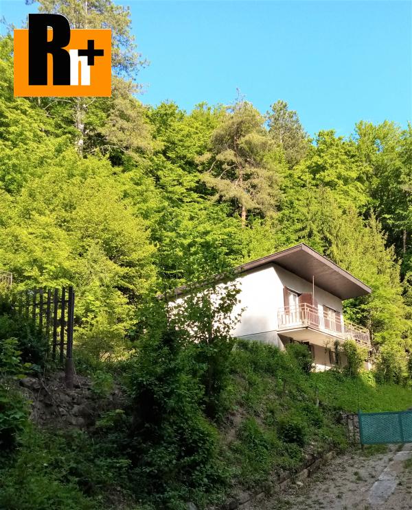 Foto Na predaj Trenčianske Teplice Baračka chata - TOP ponuka