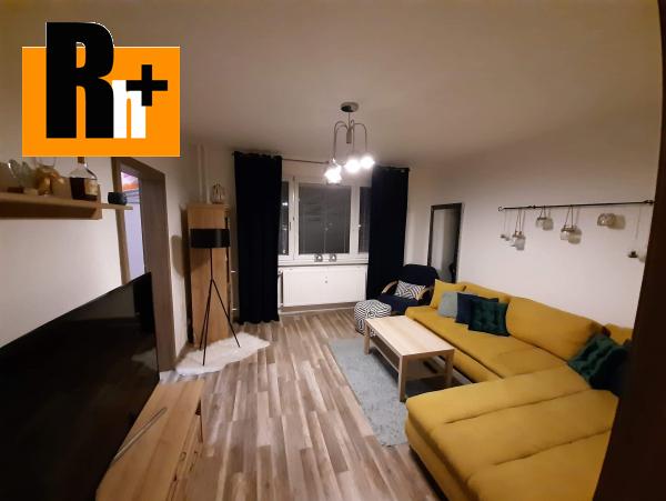 Foto Martin Bjorsonova na predaj 3 izbový byt - TOP ponuka