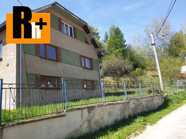 Foto Na predaj Hruštín rodinný dom - rezervované