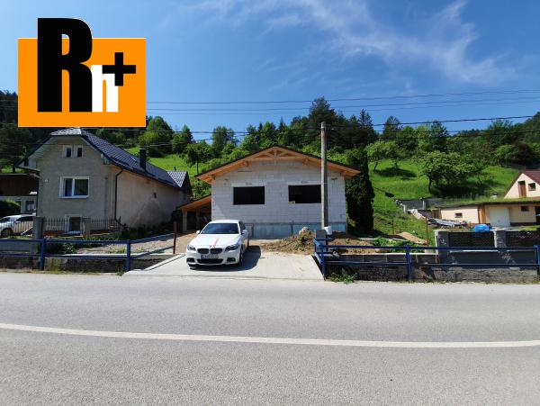 Foto Na predaj rodinný dom Žilina Paština Závada - TOP ponuka
