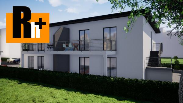 4. obrázok 2 izbový byt Bytča S POZEMKOM 70m2 na predaj - TOP ponuka