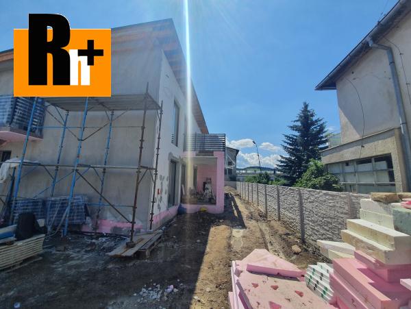 5. obrázok 2 izbový byt Bytča S POZEMKOM 70m2 na predaj - TOP ponuka