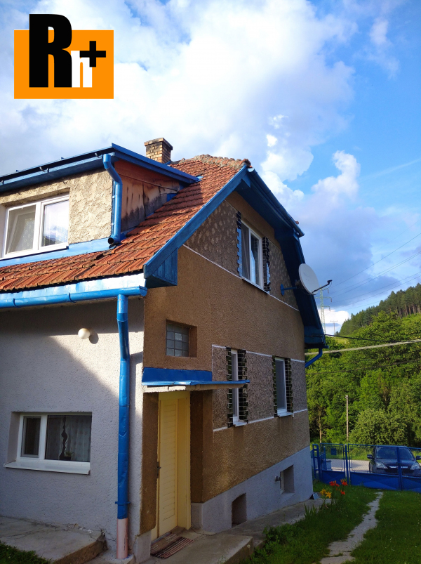 Foto Šútovo na predaj rodinný dom - TOP ponuka