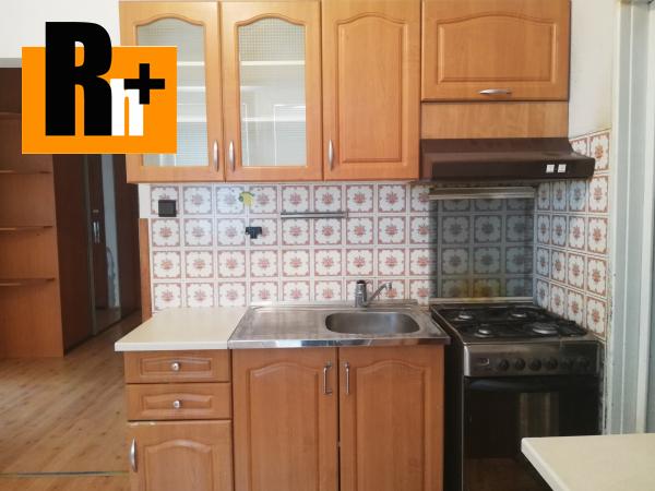 Foto 3 izbový byt Žilina Solinky na predaj - TOP ponuka
