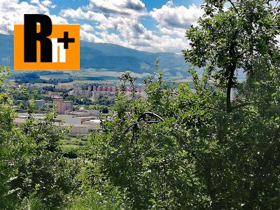 Na predaj chata Žilina záhradkárska osada Dubeň - ihneď k dispozícii 3