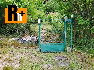 Na predaj chata Žilina záhradkárska osada Dubeň - ihneď k dispozícii 4
