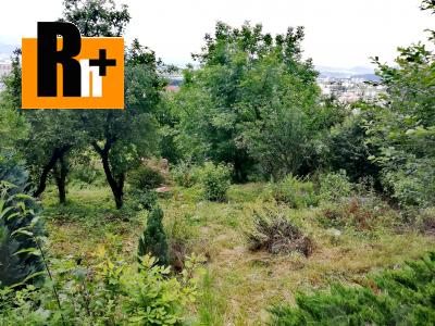 Na predaj chata Žilina záhradkárska osada Dubeň - ihneď k dispozícii 8