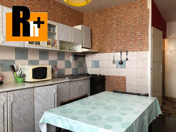 Foto Kežmarok Lanškrounská na predaj 3 izbový byt - s balkónom