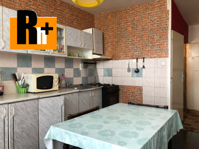 Na predaj 3 izbový byt Kežmarok Lanškrounská - TOP ponuka