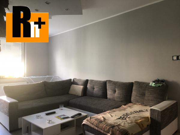 Foto Na predaj Komárno krásny, zariadený 3 izbový byt - rezervované