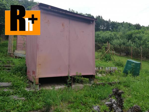 11. obrázok Kysucké Nové Mesto Trstie chata na predaj - ihneď k dispozícii