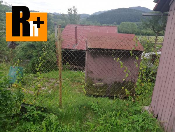 12. obrázok Kysucké Nové Mesto Trstie chata na predaj - ihneď k dispozícii