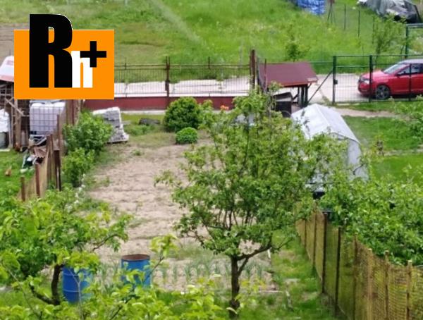 13. obrázok Kysucké Nové Mesto Trstie chata na predaj - ihneď k dispozícii