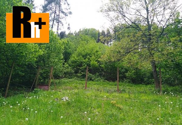 14. obrázok Kysucké Nové Mesto Trstie chata na predaj - ihneď k dispozícii