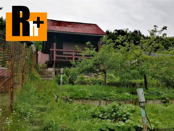 18. obrázok Kysucké Nové Mesto Trstie chata na predaj - ihneď k dispozícii