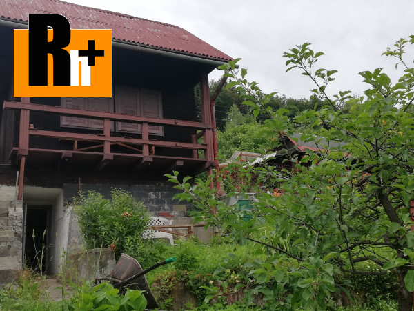 2. obrázok Kysucké Nové Mesto Trstie chata na predaj - ihneď k dispozícii