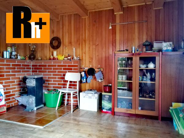 3. obrázok Kysucké Nové Mesto Trstie chata na predaj - ihneď k dispozícii