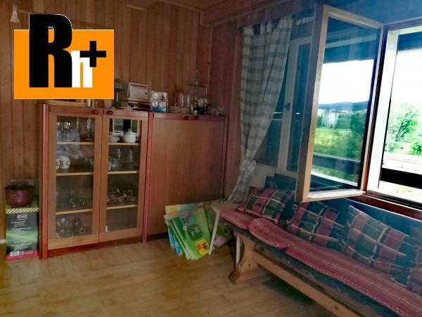 4. obrázok Kysucké Nové Mesto Trstie chata na predaj - ihneď k dispozícii