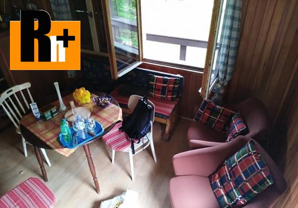 5. obrázok Kysucké Nové Mesto Trstie chata na predaj - ihneď k dispozícii