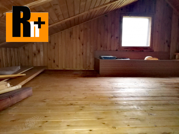 6. obrázok Kysucké Nové Mesto Trstie chata na predaj - ihneď k dispozícii