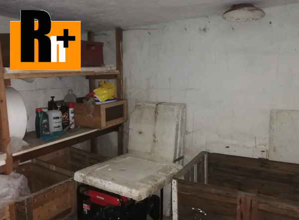 9. obrázok Kysucké Nové Mesto Trstie chata na predaj - ihneď k dispozícii