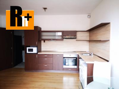 Na pronájem byt 1+kk Ostrava Svinov Stanislavského - exkluzívně v Rh+