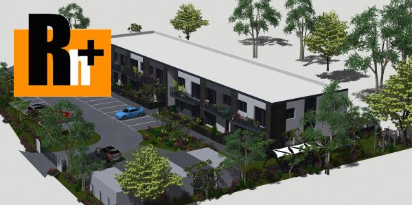 8. obrázok Na predaj 2 izbový byt Divina - novostavba