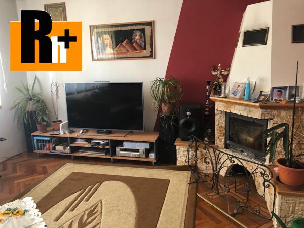 1. obrázok Na predaj Iža s veľkým pozemkom rodinný dom
