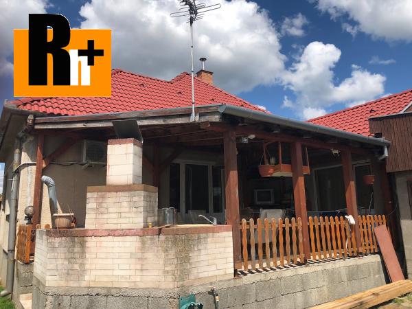 11. obrázok Na predaj Iža s veľkým pozemkom rodinný dom
