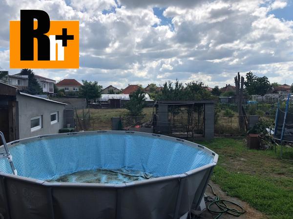 12. obrázok Na predaj Iža s veľkým pozemkom rodinný dom