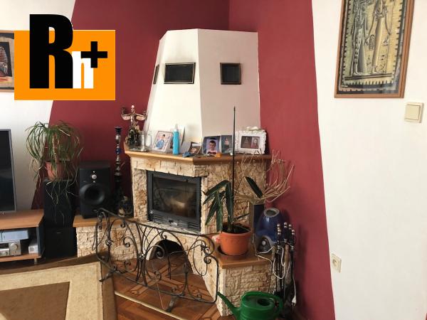 3. obrázok Na predaj Iža s veľkým pozemkom rodinný dom
