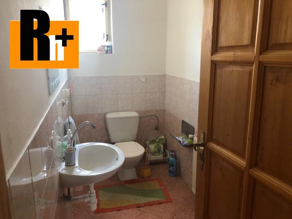 6. obrázok Na predaj Iža s veľkým pozemkom rodinný dom