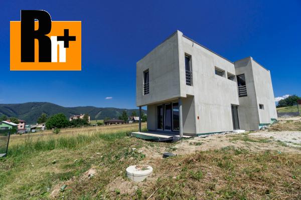 Foto Konská Novostavba rodinný dom na predaj - TOP ponuka