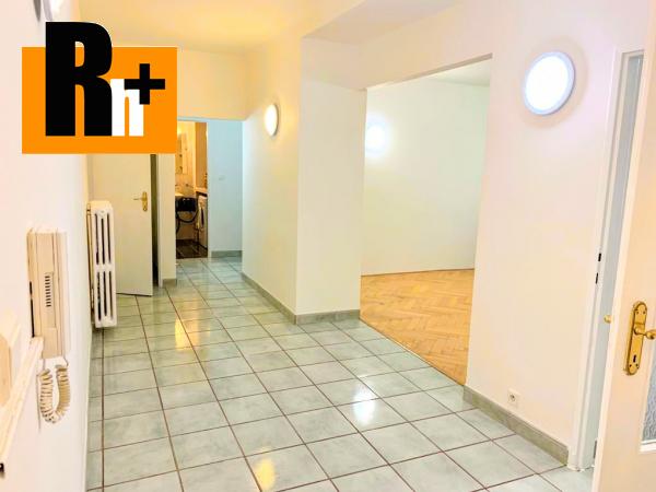 Foto Na predaj 2 izbový byt Bratislava-Ružinov Trenčianska - TOP ponuka