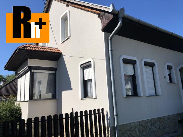 2. obrázok Rodinný dom na predaj Kolárovo TOP CENA! -