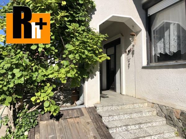 3. obrázok Rodinný dom na predaj Kolárovo TOP CENA! -