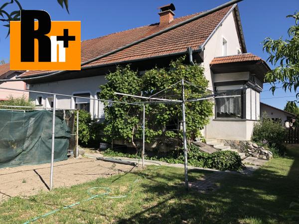 4. obrázok Rodinný dom na predaj Kolárovo TOP CENA! -