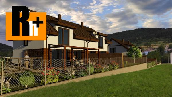 2. obrázok Rodinný dom na predaj Dolná Breznica NA KĽÚČ - exkluzívne v Rh+