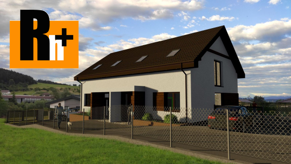 3. obrázok Rodinný dom na predaj Dolná Breznica NA KĽÚČ - exkluzívne v Rh+