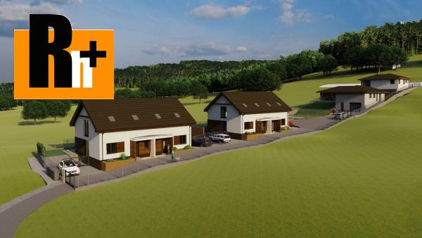 5. obrázok Rodinný dom na predaj Dolná Breznica NA KĽÚČ - exkluzívne v Rh+