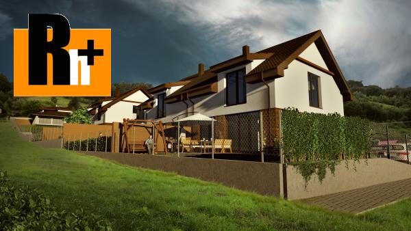 1. obrázok Na predaj Púchov Dolná Breznica NA KĽÚČ rodinný dom - exkluzívne v Rh+