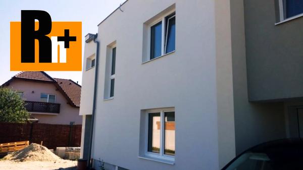 Foto Rodinný dom na predaj Trenčín Malozáblatská - rezervované